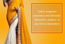 Sarees / Our range of ethnic sarees