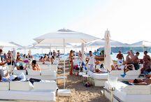 Blue marlin club / Beachclub