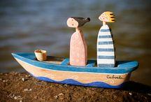 trabalhos feitos em madeira / meus trabalhos - Freguesia do Ribeirão da Ilha - Florianópolis - Santa Catarina - Brasil