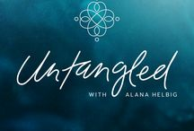"Untangled: The Podcast Series / Untangled is for you if you have ever asked yourself ""What is my purpose?"" or ""What am I here for?"" or ""Who am I?"" These are the intimate and inspiring stories of women who have chosen to look at and do life in a different way. And through their Untangle-ment they have come to remember who they truly are and the soul gifts they are here to offer up. Let these real stories be your adventure guide as you dive into the depths of who you really are."