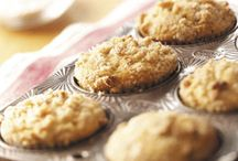 Muffin Recipes / by Kelly Harmeson