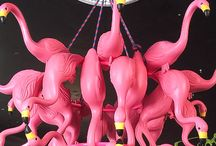 Pink Passion / An homage to this year's Decorex colour theme