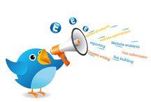 Aggressive Social Media Marketing