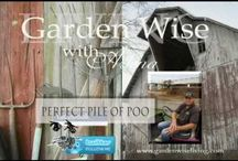 Garden Wise Living Episodes in two parts