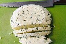 домашний сыр, творог, йогурт
