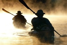 Kayaks and other Watercraft / by Mike Swanson