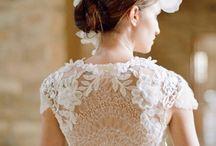 Say yes to the dress, etc. / by Beatriz Bonet