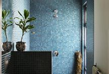 Bathroom / by Wooden Diamond