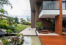Architettura da esterno