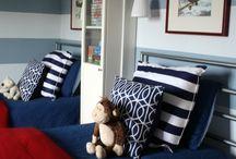Caleb's room / by Jennifer Rabon