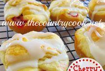 dough rescipes