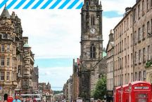 Scotland-Ireland