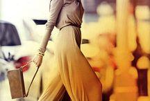 F - Wide Long Leg ~SS / by BINKU💨