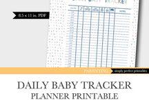 Baby Planner