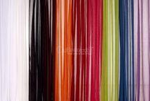 Cortinas / En este tablero de Outlet-textil.com encontramos las nuevas colecciones de cortinas confeccionadas con las que podrás vestir y darle un toque de decoración a tu hogar de la forma más sencilla. Puedes buscar tu cortina confeccionada de diferentes maneras, cortinas lisas, cortinas estampadas, cortinas con tejido Jacquard …..