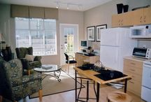 Home ideas and projects