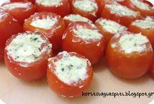 ντοματες