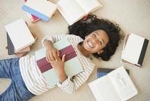 summer reading incentives / Get kids to read during summer