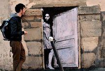 Graffiti / Grafites