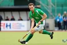 Field Hockey / Field Hockey is not just for women.  In European countries, such as Ireland, it's actually a popular sport for men and women alike.