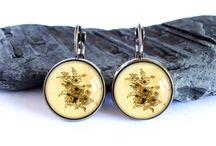 Bak Guri Picture Jewelry / https://www.etsy.com/shop/BakGuri