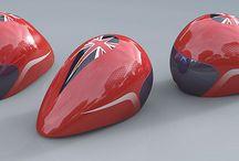 3D Printed Sport