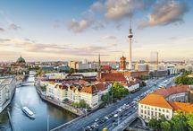 BERLIN / En blanding av tips og inntrykk for besøkende til Berlin, med norske øyne og språk - denne mangfoldige byen jeg alltid kommer tilbake til!