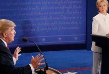 Debate 3: Trump on Fox