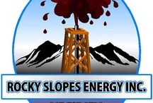 Rocky Slopes Energy Inc