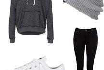 μοδα♥ / ^^ outfits ^^
