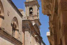 Malta / by AnnMarie Creedon