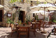 Restaurants Ecològics / Llocs de restauració on el menjar és ecològic, orgànic o biològic