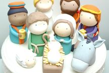 Cute toppers