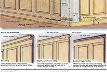 Wall paneling