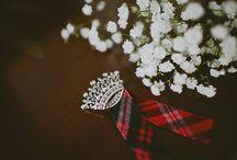 Celtic & Scottish Wedding ideas / by Annette Heathen