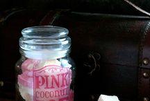 Coconut Desert Using 3 Ingredients
