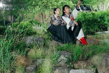 Moon Lovers (Scarlet Heart Ryeo)