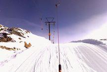 Winter in Switzerland  / #switzerland #winter #suisse