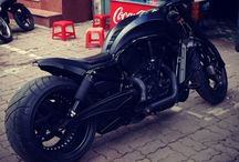 Batman Motorcycle