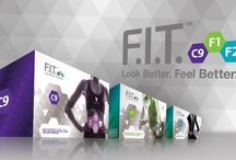 Fittness Forever - look and feel better in three easy-to- follow steps / Forever F.I.T. is an advanced nutritional, cleansing and weight-management program designed to help you look and feel better in three easy-to- follow steps: Clean 9, F.I.T. 1™ and F.I.T. 2.™ www.foreverliving.com , Flp ID to shop:360000837257