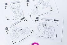 Partenariat My Little Pony