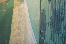 Country Wedding Style / Rustic wedding ideas in the south.
