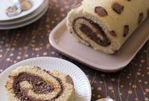 Recettes différents Gâteaux