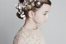 little girl's hairstyles