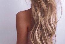 beauty hair♡