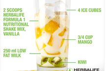 Weight Management / Weight Management With Herbalife & MakeMeHealtheir