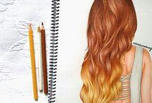 Σπαστά μαλλιά