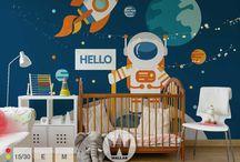 WALLAB murales