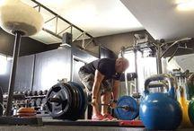 Wishart Personal Trainer / https://nustrength.com.au/