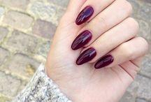 Nails goal